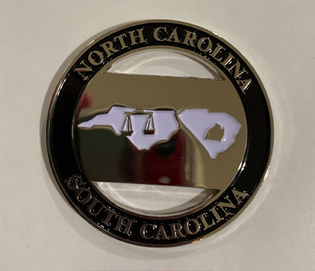 joint chapter challenge coin